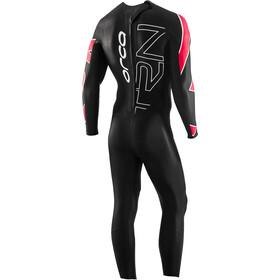 ORCA TRN Thermo Fullsleeve Wetsuit Heren, zwart